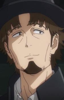 Kuroda, Shinpei