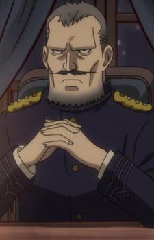 Inudou, Shirosuke
