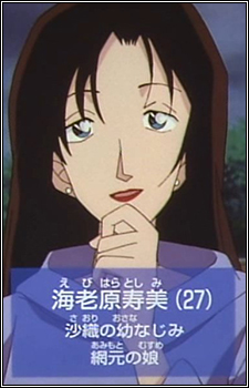 Ebihara, Toshimi