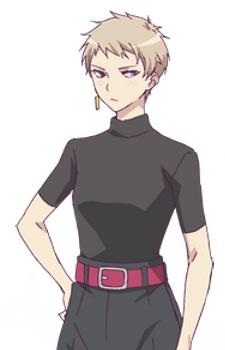 Kizaki, Kaoru