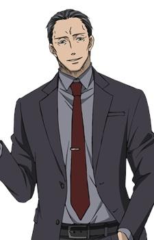 Misumi, Takahito