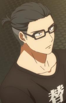 Yatake, Kouji