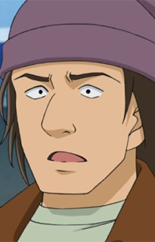 Akagi, Yousuke