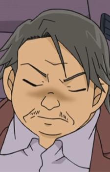 Gotou, Shouji