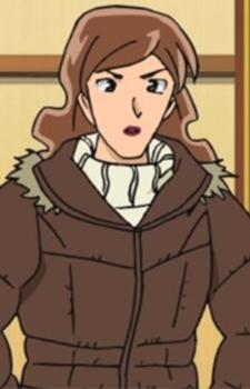 Himuro, Ryouko