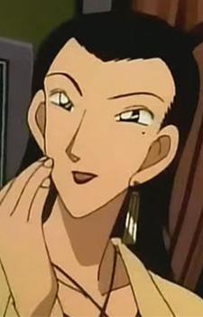 Hotta, Harumi