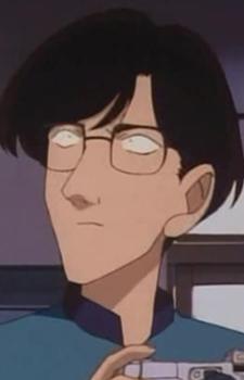 Ide, Toshiyuki