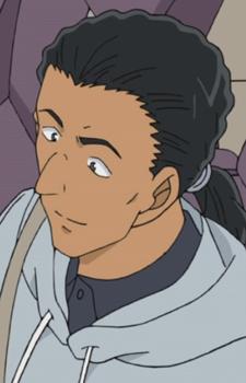 Komada, Takahiro