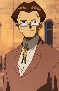 Takamine, Seitarou