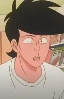 Izawa, Hiromi