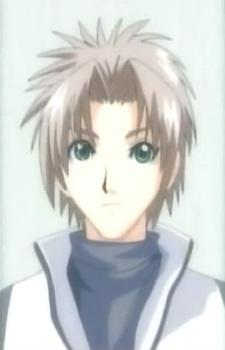 Takeru Hinata