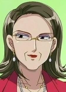 Yukie Mishiro