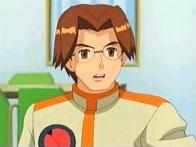 Hikari, Yuuichirou
