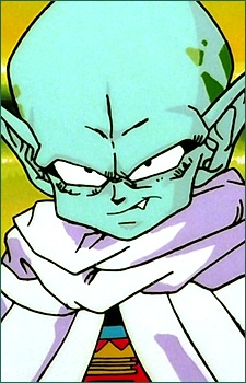 Garlic Jr Pilaf Dragon Ball : In dragon ball, piccolo and kami are written as if they are demons from earth, but in dragon ball z, it is revealed that they are actually aliens from the planet namek.