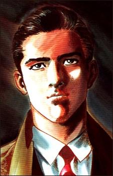 Houjou, Akira