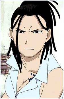 Curtis, Izumi