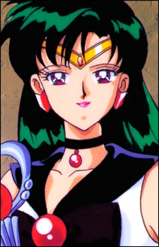 sailor moon - [MANGA/ANIME/DRAMA] Bishoujo Senshi Sailor Moon 85594