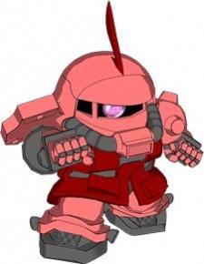 Zako Red