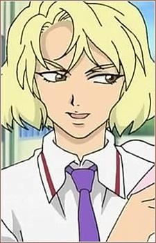 Tachibana Kyoji