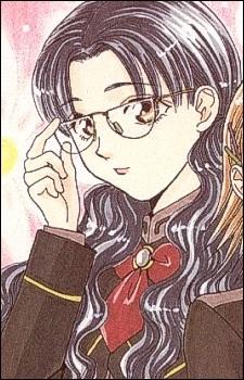 Tsukiko Saionji