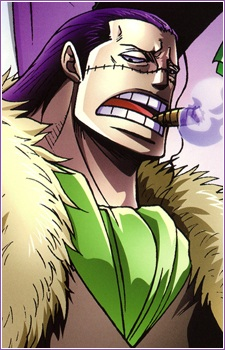 100535 - One Piece 480p Eng Sub
