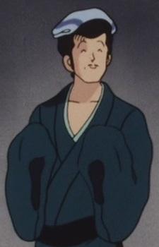 Uesugi, Shingo