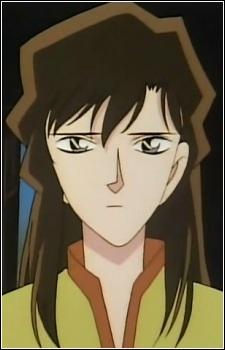 Uchida, Asami