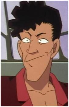 Kunio Kawazu