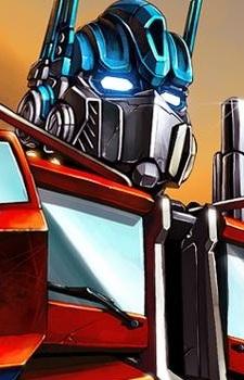 Prime, Optimus