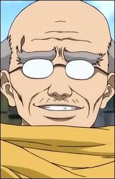 Hattori, Father