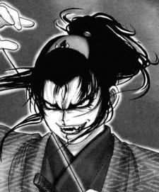 Ginshirou Kouro