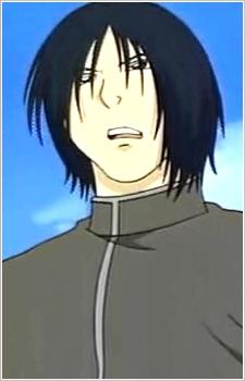 Tokita, Shinnosuke