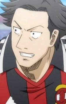 Satoshi Tanba