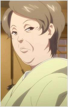Wakura, Shigeko