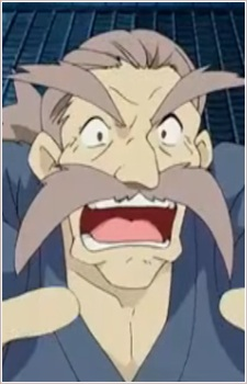 Kinomiya, Ryuunosuke