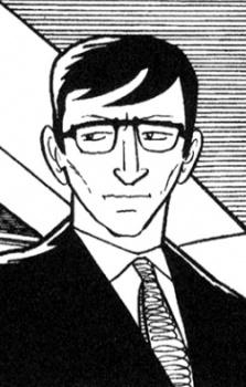 Doctor Urabe