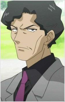 Kyousuke Karahari