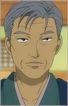 Kuroda, Ryuichiro