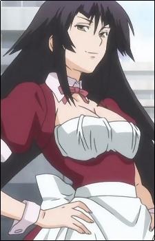 125853 - Sekirei: Pure Engagement – OVA 1080p BD Dual Audio