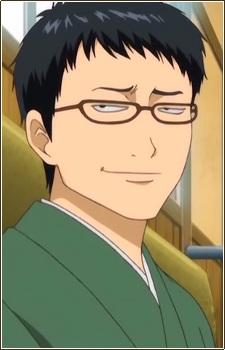Konishi, Kohei
