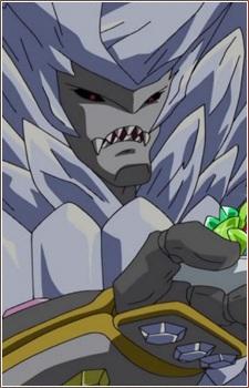 Blastmon