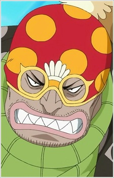 162711 - One Piece 480p Eng Sub