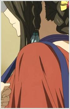 Oreki, Tomoe