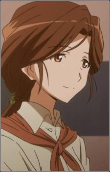 Sayaka Miyafuji