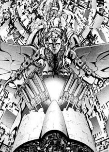 YHWH (Tenshi Kinryouku) - MyAnimeList net