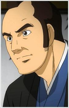 Katagiri, Sanosuke