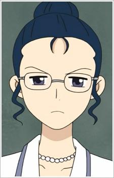 Mother Ichiro