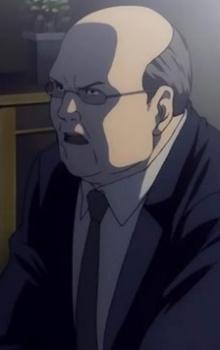 Koreyoshi Kitamura