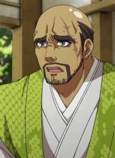 Dousan Saito