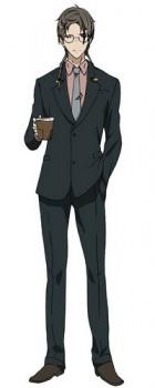 Rinto Mikasa